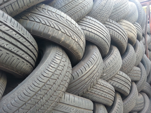 Wholesale Used Tires for Sale - Shipped from Japan - KKB