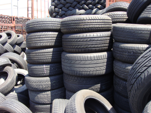 Car Tire Sales: Wholesale Used Tires For Sale